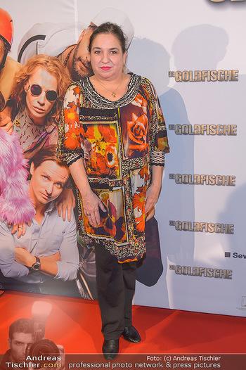Kinopremiere ´Die Goldfische´ - Cineplexx Donauplex Wien - Do 14.03.2019 - Maria HAPPEL26