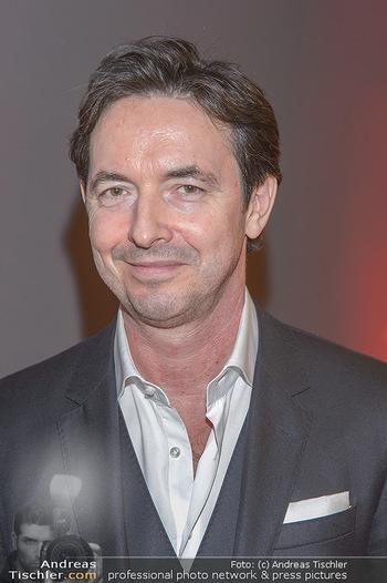 Kinopremiere ´Die Goldfische´ - Cineplexx Donauplex Wien - Do 14.03.2019 - Martin BACHMANN (Sony, Portrait)48