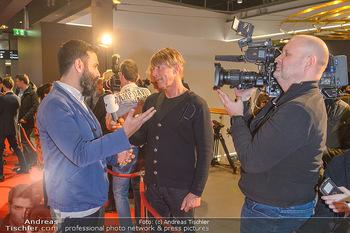 Kinopremiere ´Die Goldfische´ - Cineplexx Donauplex Wien - Do 14.03.2019 - 50