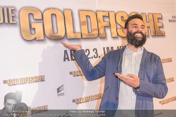 Kinopremiere ´Die Goldfische´ - Cineplexx Donauplex Wien - Do 14.03.2019 - Alireza GOLAFSHAN55