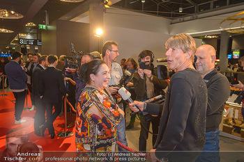 Kinopremiere ´Die Goldfische´ - Cineplexx Donauplex Wien - Do 14.03.2019 - 56