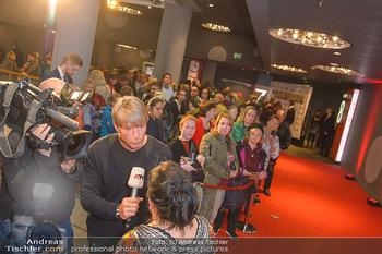 Kinopremiere ´Die Goldfische´ - Cineplexx Donauplex Wien - Do 14.03.2019 - 57