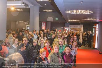 Kinopremiere ´Die Goldfische´ - Cineplexx Donauplex Wien - Do 14.03.2019 - 58