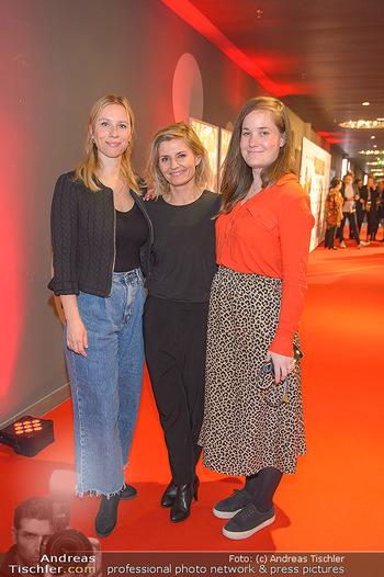 Kinopremiere ´Die Goldfische´ - Cineplexx Donauplex Wien - Do 14.03.2019 - 61