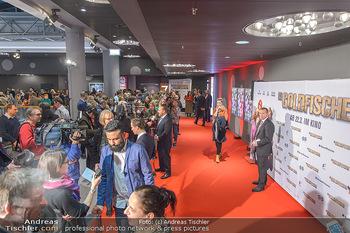 Kinopremiere ´Die Goldfische´ - Cineplexx Donauplex Wien - Do 14.03.2019 - 66