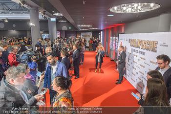Kinopremiere ´Die Goldfische´ - Cineplexx Donauplex Wien - Do 14.03.2019 - 67