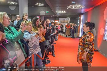 Kinopremiere ´Die Goldfische´ - Cineplexx Donauplex Wien - Do 14.03.2019 - 68