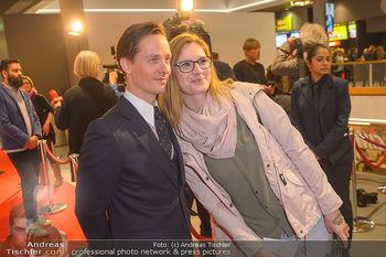 Kinopremiere ´Die Goldfische´ - Cineplexx Donauplex Wien - Do 14.03.2019 - 82