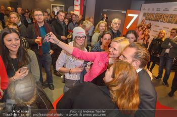 Kinopremiere ´Die Goldfische´ - Cineplexx Donauplex Wien - Do 14.03.2019 - 83