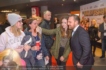 Kinopremiere ´Die Goldfische´ - Cineplexx Donauplex Wien - Do 14.03.2019 - 84