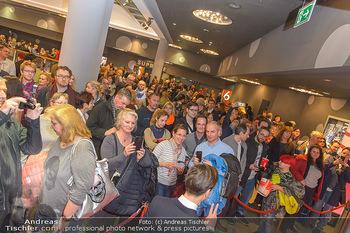 Kinopremiere ´Die Goldfische´ - Cineplexx Donauplex Wien - Do 14.03.2019 - 90