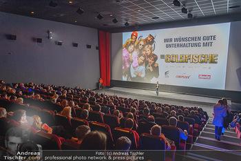Kinopremiere ´Die Goldfische´ - Cineplexx Donauplex Wien - Do 14.03.2019 - 102