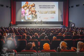 Kinopremiere ´Die Goldfische´ - Cineplexx Donauplex Wien - Do 14.03.2019 - 104