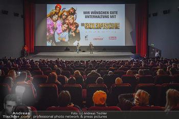 Kinopremiere ´Die Goldfische´ - Cineplexx Donauplex Wien - Do 14.03.2019 - 105