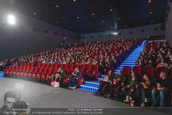 Kinopremiere ´Die Goldfische´ - Cineplexx Donauplex Wien - Do 14.03.2019 - 106