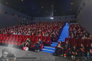 Kinopremiere ´Die Goldfische´ - Cineplexx Donauplex Wien - Do 14.03.2019 - 107