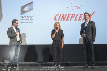 Kinopremiere ´Die Goldfische´ - Cineplexx Donauplex Wien - Do 14.03.2019 - 108