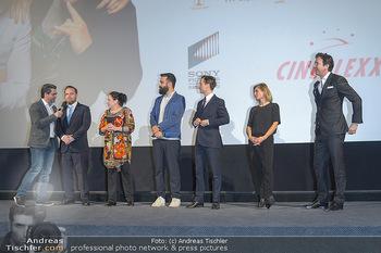 Kinopremiere ´Die Goldfische´ - Cineplexx Donauplex Wien - Do 14.03.2019 - 111