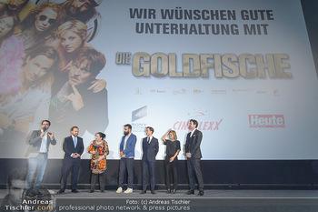 Kinopremiere ´Die Goldfische´ - Cineplexx Donauplex Wien - Do 14.03.2019 - 113