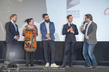 Kinopremiere ´Die Goldfische´ - Cineplexx Donauplex Wien - Do 14.03.2019 - 115