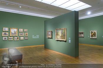 Ausstellungseröffnung Wien um 1900 - Leopold Museum - Fr 15.03.2019 - Ausstellungsräumlichkeiten, Kusntwerke, Bilder, Vernissage, Kun6