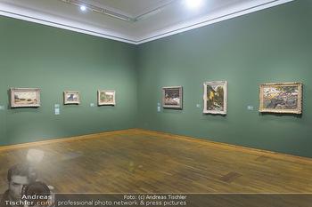 Ausstellungseröffnung Wien um 1900 - Leopold Museum - Fr 15.03.2019 - Ausstellungsräumlichkeiten, Kusntwerke, Bilder, Vernissage, Kun7