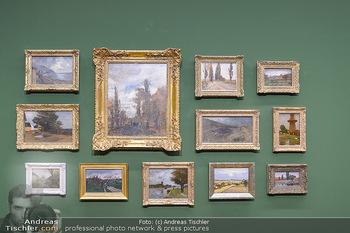 Ausstellungseröffnung Wien um 1900 - Leopold Museum - Fr 15.03.2019 - Ausstellungsräumlichkeiten, Kusntwerke, Bilder, Vernissage, Kun8