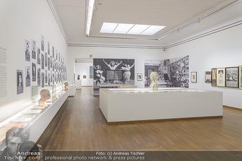 Ausstellungseröffnung Wien um 1900 - Leopold Museum - Fr 15.03.2019 - Ausstellungsräumlichkeiten, Kusntwerke, Bilder, Vernissage, Kun9