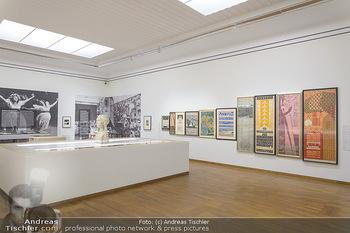 Ausstellungseröffnung Wien um 1900 - Leopold Museum - Fr 15.03.2019 - Ausstellungsräumlichkeiten, Kusntwerke, Bilder, Vernissage, Kun10