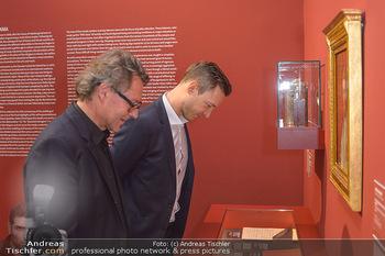 Ausstellungseröffnung Wien um 1900 - Leopold Museum - Fr 15.03.2019 - Hans-Peter WIPPLINGER11