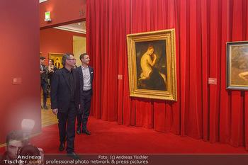 Ausstellungseröffnung Wien um 1900 - Leopold Museum - Fr 15.03.2019 - 12