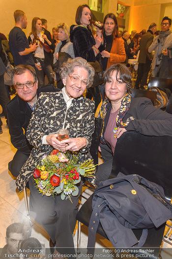 Ausstellungseröffnung Wien um 1900 - Leopold Museum - Fr 15.03.2019 - Familie Elisabeth LEOPOLD mit Sohn Diethard und Tochter Gerda63