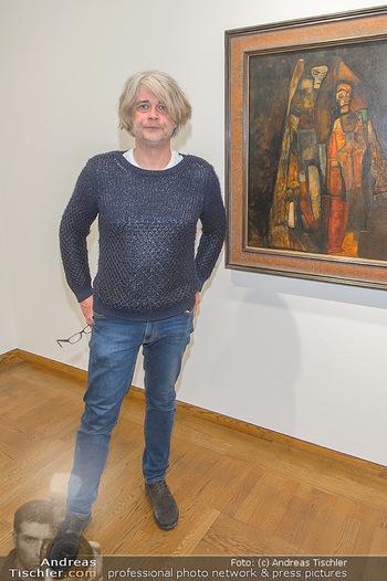 Ausstellungseröffnung Wien um 1900 - Leopold Museum - Fr 15.03.2019 - Edgar HONETSCHLÄGER65