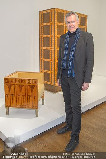 Ausstellungseröffnung Wien um 1900 - Leopold Museum - Fr 15.03.2019 - Christoph THUN-HOHENSTEIN66