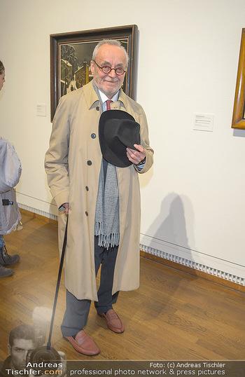 Ausstellungseröffnung Wien um 1900 - Leopold Museum - Fr 15.03.2019 - Christian BRANDSTÄTTER78