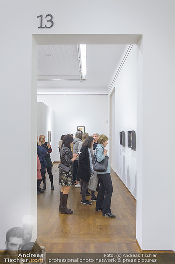 Ausstellungseröffnung Wien um 1900 - Leopold Museum - Fr 15.03.2019 - 80