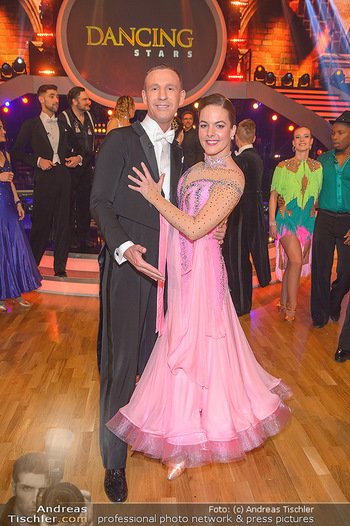 Dancing Stars - ORF Zentrum - Fr 15.03.2019 - Stefan PETZNER, Roswitha WIELAND5