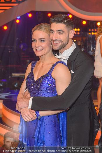 Dancing Stars - ORF Zentrum - Fr 15.03.2019 - Nicole WESNER, Dimitar STEFANIN6