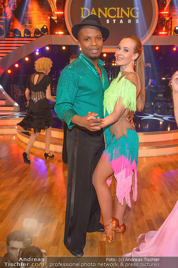 Dancing Stars - ORF Zentrum - Fr 15.03.2019 - Soso MUGIRANEZA, Helene EXEL10