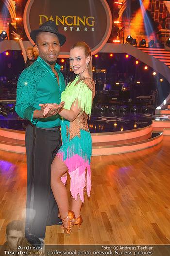 Dancing Stars - ORF Zentrum - Fr 15.03.2019 - Soso MUGIRANEZA, Helene EXEL11