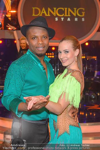Dancing Stars - ORF Zentrum - Fr 15.03.2019 - Soso MUGIRANEZA, Helene EXEL12