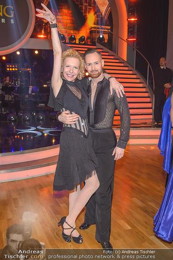 Dancing Stars - ORF Zentrum - Fr 15.03.2019 - Sunnyi MELLES, Florian VANA14