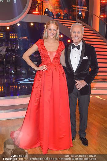 Dancing Stars - ORF Zentrum - Fr 15.03.2019 - Mirjam WEICHSELBRAUN, Klaus EBERHARTINGER16