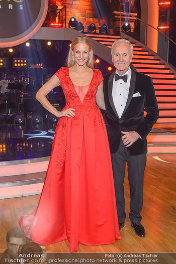Dancing Stars - ORF Zentrum - Fr 15.03.2019 - Mirjam WEICHSELBRAUN, Klaus EBERHARTINGER17