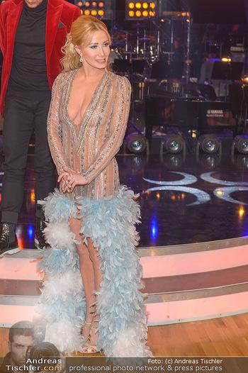 Dancing Stars - ORF Zentrum - Fr 15.03.2019 - Jury Karina SARKISSOVA, Nicole HANSEN, Balazs EKKER, Dirk HEIDEM21