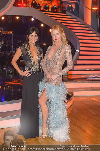 Dancing Stars - ORF Zentrum - Fr 15.03.2019 - Jury Karina SARKISSOVA, Nicole HANSEN23