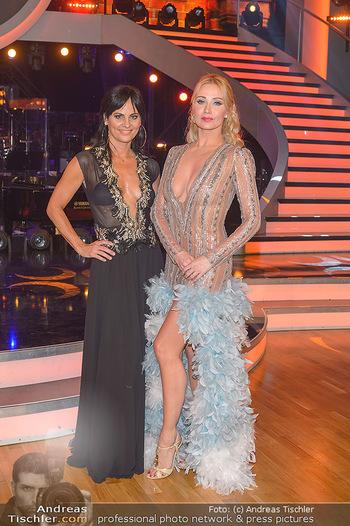 Dancing Stars - ORF Zentrum - Fr 15.03.2019 - Jury Karina SARKISSOVA, Nicole HANSEN24