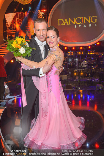 Dancing Stars - ORF Zentrum - Fr 15.03.2019 - Stefan PETZNER, Roswitha WIELAND28