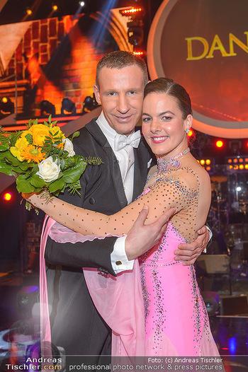 Dancing Stars - ORF Zentrum - Fr 15.03.2019 - Stefan PETZNER, Roswitha WIELAND29