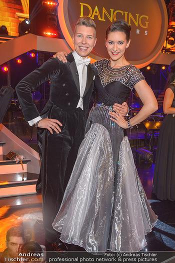 Dancing Stars - ORF Zentrum - Fr 15.03.2019 - Virginia ERNST, Alexandra SCHERIAU30